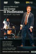 LES CONTES D`HOFFMANN/ BRYN TERFEL [오펜바흐: 호프만의 이야기]