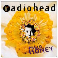 PABLO HONEY [2CD+DVD] [1회한정반]