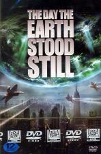 지구가 멈추는 날 [THE DAY THE EARTH STOOD STILL] [14년 2월 폭스 로보캅 개봉기념 프로모션] [1disc]