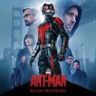 ANT-MAN: BY CHRISTOPHE BECK [앤트맨]