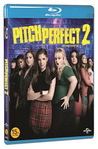 피치 퍼펙트 2: 언프리티 걸즈 [PITCH PERFECT 2]