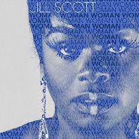 JILL SCOTT - WOMAN
