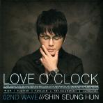 LOVE O`CLOCK [미니 2집]