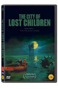 잃어버린 아이들의 도시 [HD 리마스터링] [THE CITY OF LOST CHILDREN]