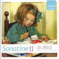 SONATINE 2 [소나티네 2: 클레멘티, 두세크, 디아벨리, 베토벤]