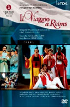 IL VIAGGIO A REIMS (랑스로 가는 여행)/ JESUS LOPEZ COBOS