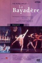 THE ROYAL BALLET IN LA BAYADERE (라 바야데르)