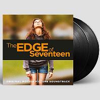THE EDGE OF SEVENTEEN [180G LP] [디 엣지 오브 세븐틴]