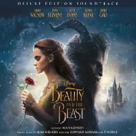 BEAUTY AND THE BEAST [DIGIPACK DELUXE EDITION] [미녀와 야수]
