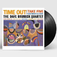 TIME OUT [DELUXE] [180G LP]