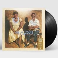 ELLA & LOUIS [DELUXE] [180G LP]