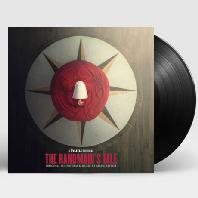 THE HANDMAID`S TALE: MUSIC BY ADAM TAYLOR [180G LP] [핸드메이즈 테일]