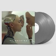 EX MACHINA [COMPOUND SILVER LP] [엑스 마키나] [한정반]