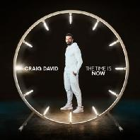 CRAIG DAVID - THE TIME IS NOW [딜럭스반]