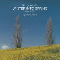 WINTER INTO SPRING [SPECIAL] [DIGIPACK]