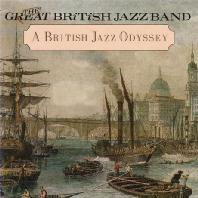 A BRITISH JAZZ ODYSSEY