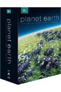살아있는 지구 [파이널 에디션] [PLANET EARTH]