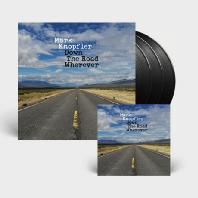 DOWN THE ROAD WHEREVER [CD+2LP+12