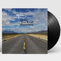 DOWN THE ROAD WHEREVER [LP]