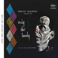 ONLY THE LONELY: 60TH ANNIVERSARY [DELUXE]