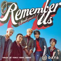 REMEMBER US: YOUTH PART 2 [미니 4집]