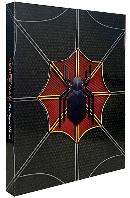 스파이더맨: 파 프롬 홈 4K UHD+BD [마그네틱팁온 한정판] [SPIDER-MAN: FAR FROM HOME]