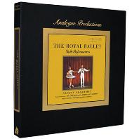 THE ROYAL BALLET: GALA PERFORMANCES/ ERNEST ANSERMET [로열 발레단 갈라 퍼포먼스: 에르네스트 앙세르메] [200G LP]