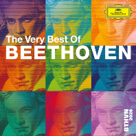 THE VERY BEST OF BEETHOVEN: BTHVN 2020 [베토벤: 탄생 250년 기념 베스트]