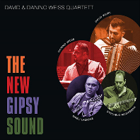 THE NEW GIPSY SOUND