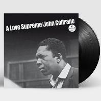 A LOVE SUPREME [ACOUSTIC SOUNDS SERIES] [180G LP]