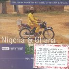 THE ROUGH GUIDE TO THE <!HS>MUSIC<!HE> OF NIGERIA & GHANA