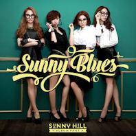 SUNNY BLUES [1ST ALBUM PART.A]