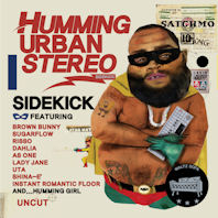 HUMMING URBAN STEREO(허밍어반스테레오) - SIDEKICK [10TH ANNIVERSARY ALBUM PART 2]