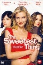 피너츠 송 [THE SWEETEST THING] DVD