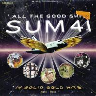 ALL THE GOOD SH** 14: SOLID GOLD HITS 2001-2008 [CD+DVD]