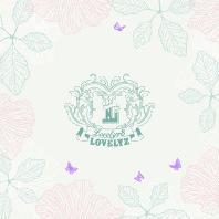 LOVELYZ8 [미니앨범]