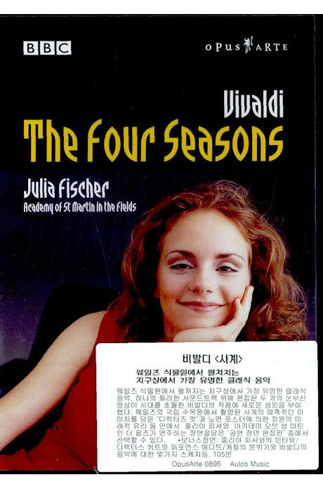 THE FOUR SEASONS/ JULIA FISCHER