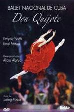 DON QUIXOTE/ BALLET NACIONAL DE CUBA [밍쿠스: 돈키호테/ 쿠바 국제 발레단]