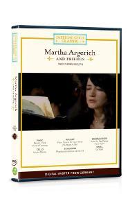 임페리얼 골드 클래식 7: 마르타 아르헤리치와 친구들 [<!HS>MARTHA<!HE> ARGERICH AND FRIENDS]