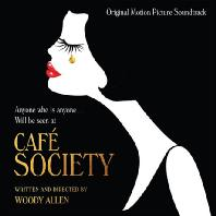 CAFE SOCIETY [카페 소사이어티]