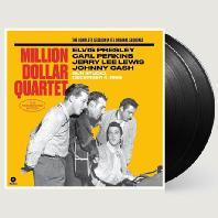 MILLION DOLLAR QUARTET [180G LP]