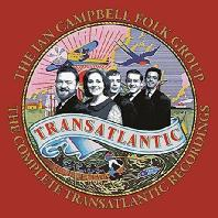 THE COMPLETE TRANSATLANTIC REC
