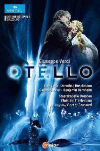 OTELLO/ CHRISTIAN THIELEMANN [베르디: 오텔로 - 크리스찬 틸레만] [한글자막]