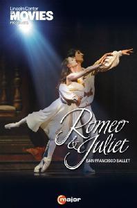 ROMEO & JULIET/ SAN FRANCISCO BALLET [샌프란시스코 발레: 로미오와 줄리엣 - 헬기 토마슨(안무)]