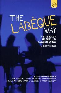 THE LABEQUE WAY [라베크 웨이: 피아노 듀오 카티아 & 마리유 라베크 자매 다큐멘터리] [한글자막]