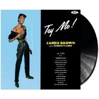 TRY ME [180G LP]