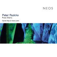 PIANO WORKS/ SOPHIE-MAYUKO VETTER