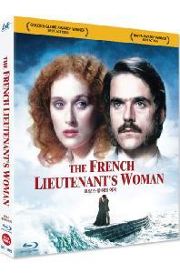 프랑스 중위의 여자 [THE FRENCH LIEUTENANT`S WOMAN]