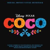 COCO: SCORE BY MICHAEL GIACCHINO [코코]