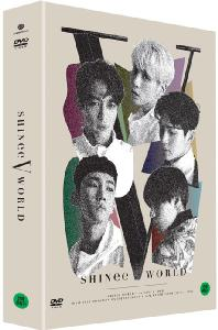 V WORLD IN SEOUL [2DVD+MD]